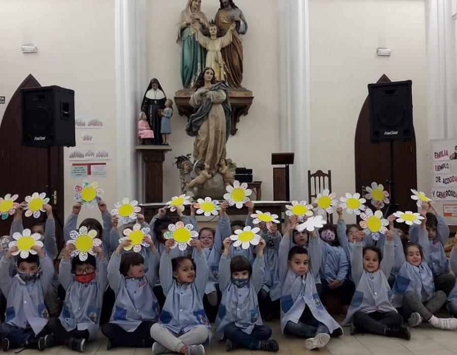 Sagrada Familia-Fund Educere 1
